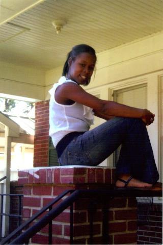 Keiosha Felix Missing from Duson, Louisiana